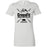 CrossFit Santa Ynez Valley - 200 - CF SYV - Bella + Canvas - Women's The Favorite Tee