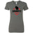 CrossFit 608 - 100 - Standard - Bella + Canvas - Women's The Favorite Tee