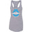 High Speed CrossFit - Barbell - Next Level - Women's Ideal Racerback Tank