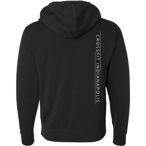 CrossFit Indianapolis - 201 - CFI - Independent - Hooded Pullover Sweatshirt