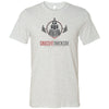 CrossFit Trackside - 100 - Standard - Bella + Canvas - Men's Short Sleeve Jersey Tee