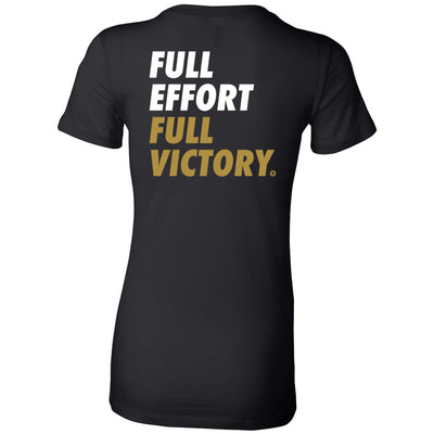 CrossFit Derive - 200 - Victory - Bella + Canvas - Women's The Favorite Tee