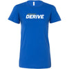 CrossFit Derive - 100 - Standard - Bella + Canvas - Women's The Favorite Tee