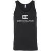 Body Evolution CrossFit - 100 - One Color - Bella + Canvas - Men's Jersey Tank