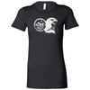CrossFit Gibsons - 200 - Eagle - Bella + Canvas - Women's The Favorite Tee