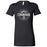 CrossFit L'Engrenage - 100 - Standard - Bella + Canvas - Women's The Favorite Tee