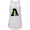 CrossFit Aptos - 100 - A - Next Level - Women's Ideal Racerback Tank