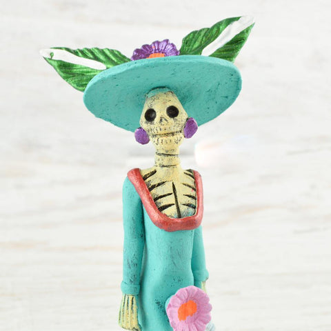 Image of Catrina Day of the Dead
