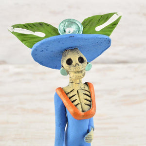 Catrina Day of the Dead