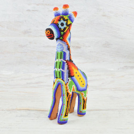Deer Alebrije Oaxacan Wood Carving