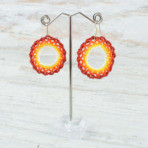 Earrings - Magia Mexica