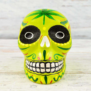 Skull Day of the Dead