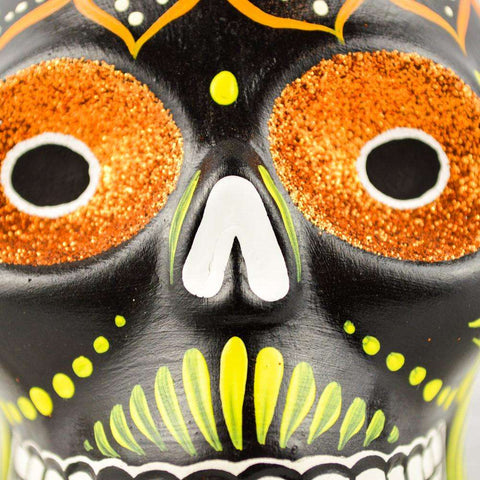 Image of Skull Day of the Dead