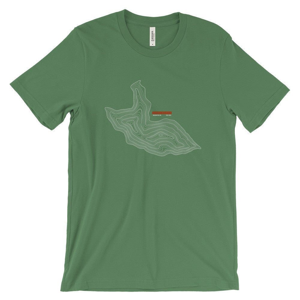 Bandera Mountain - Men's Tee