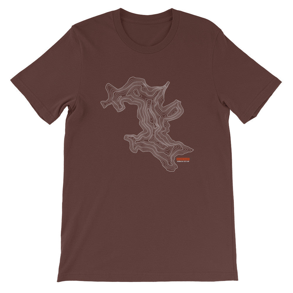 Mount Baldy - Men's Tee