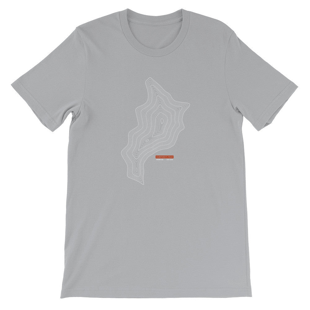 Humphreys Peak - Men's Tee