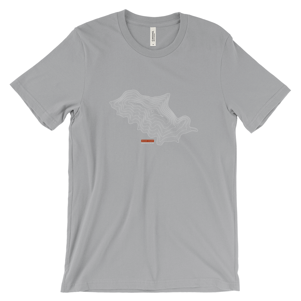 Mount Stuart - Men's Tee