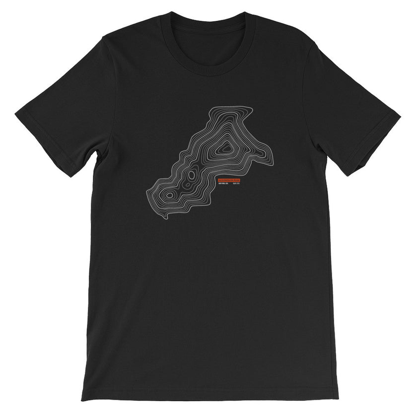 Algonquin Peak - Men's Tee