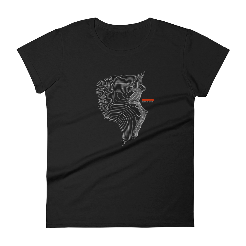 Mount Whitney - Women's Tee