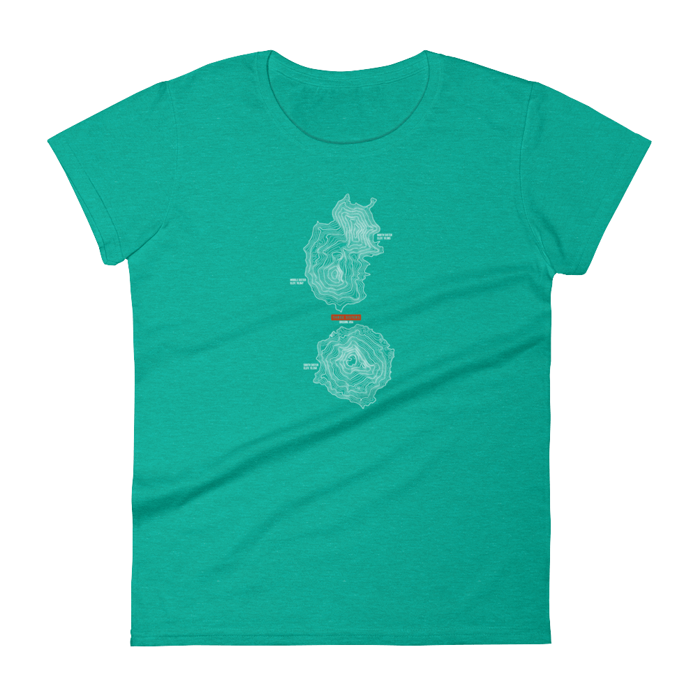 Three Sisters - Women's Tee
