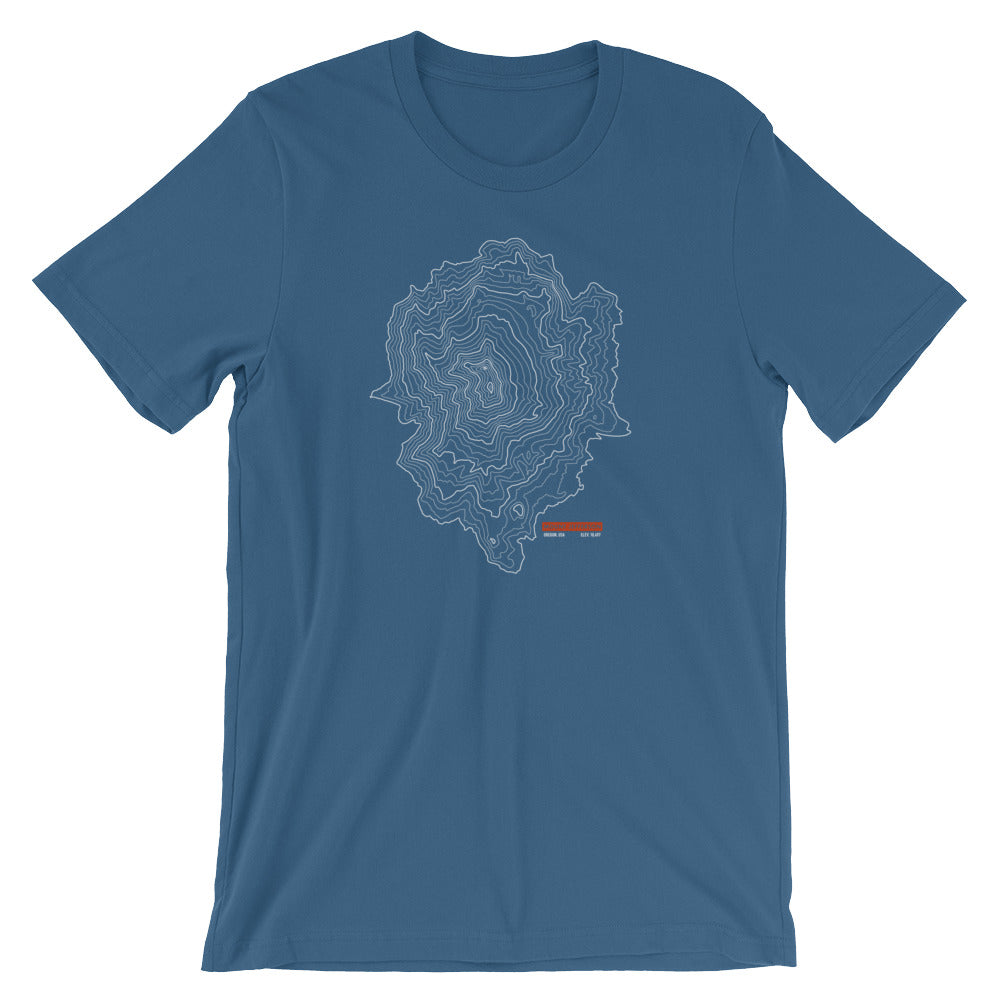 Mount Jefferson - Men's Tee