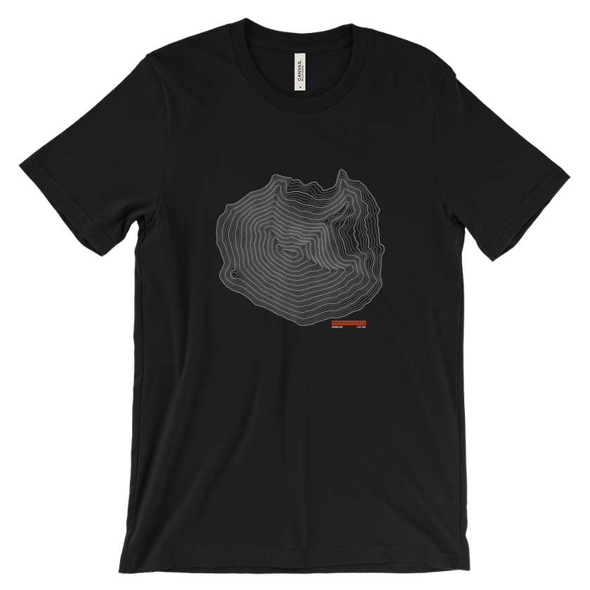 Mount McLoughlin - Men's Tee