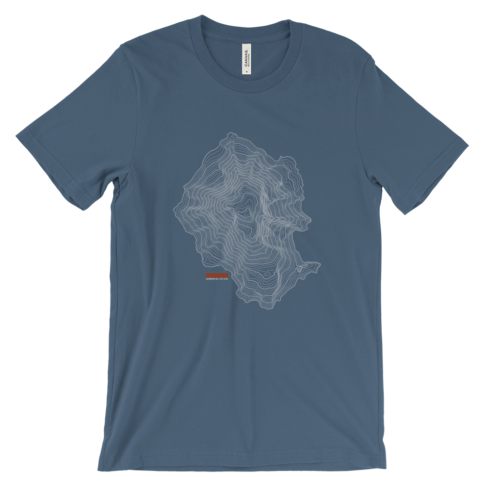 Mount Adams - Men's Tee