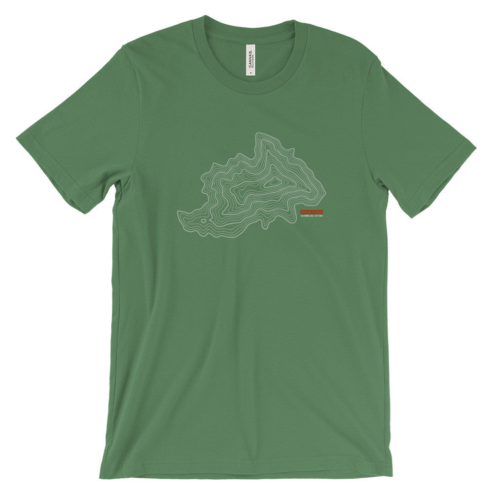 Mount Diablo - Men's Tee