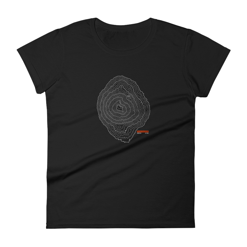 Mount Bachelor - Women's Tee
