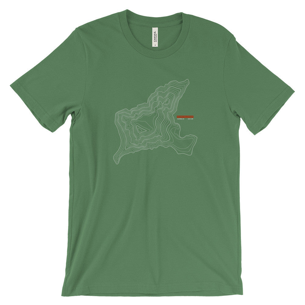 Mount Williamson - Men's Tee