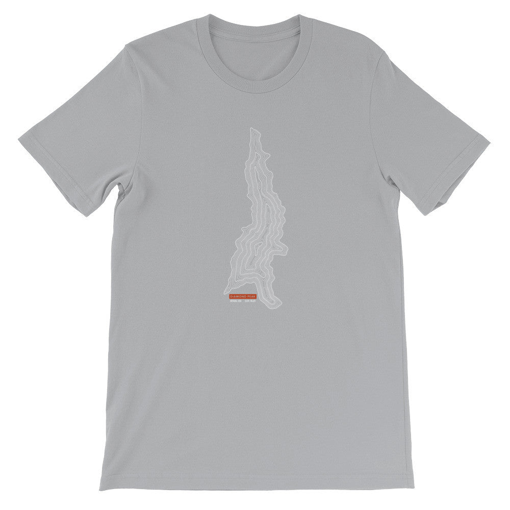 Diamond Peak - Men's Tee