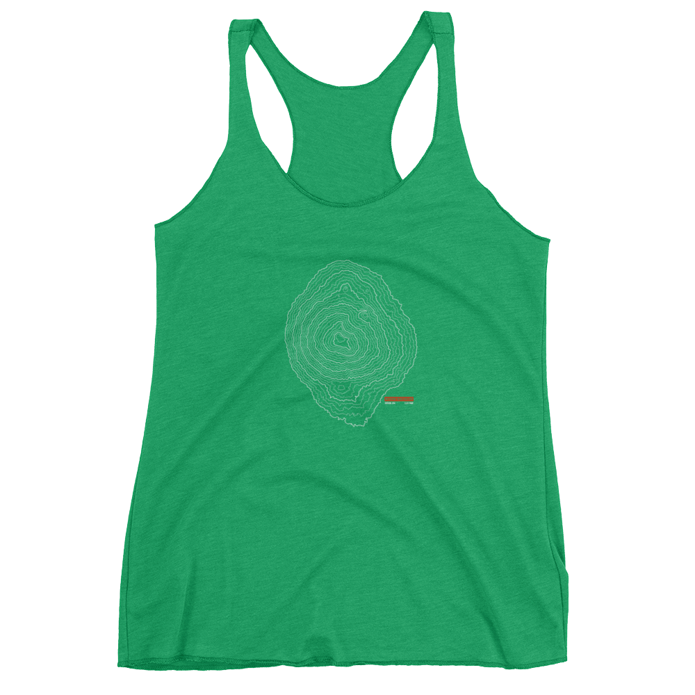 Mount Bachelor - Tank Top