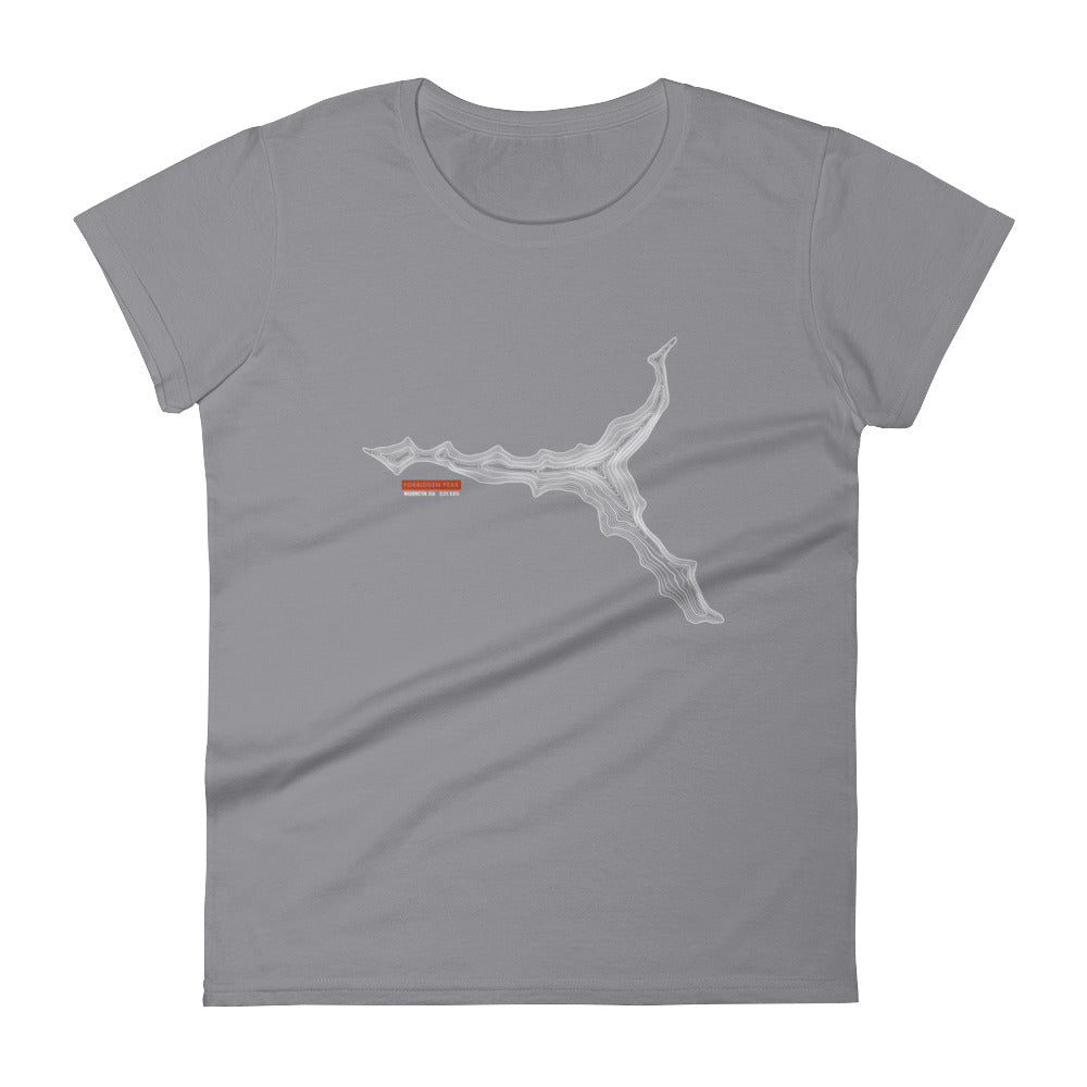 Forbidden Peak - Women's Tee