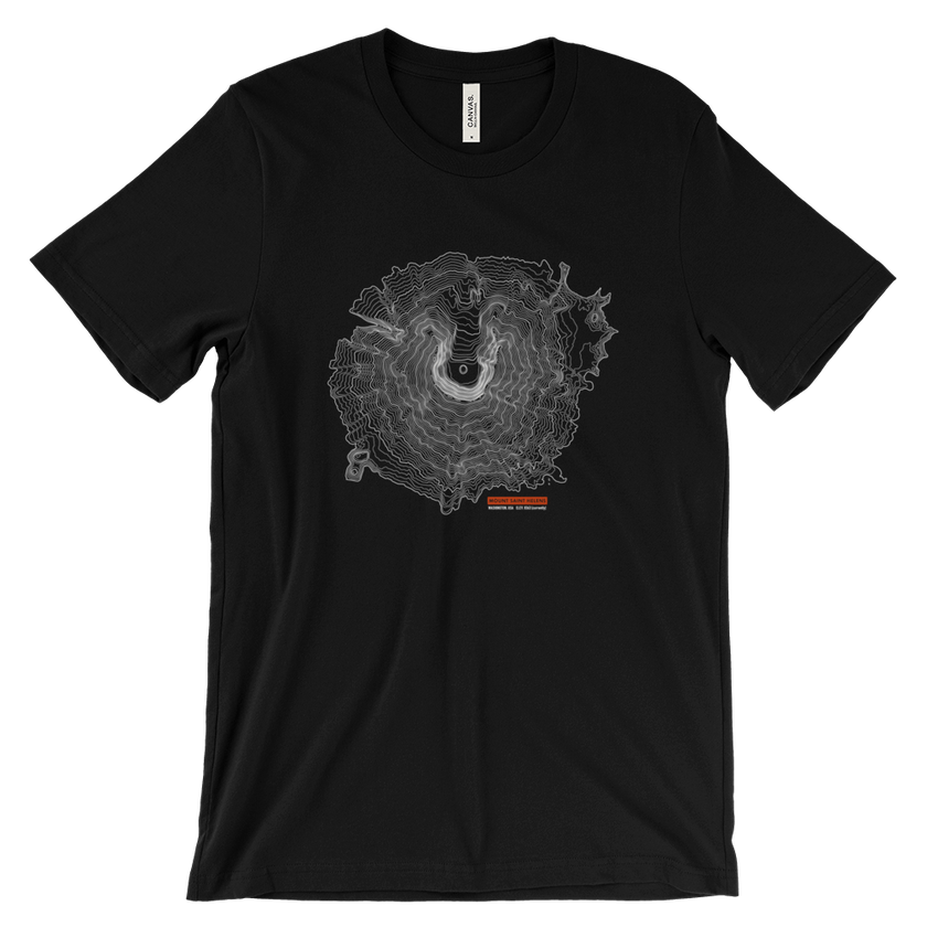 Mount Saint Helens - Men's Tee