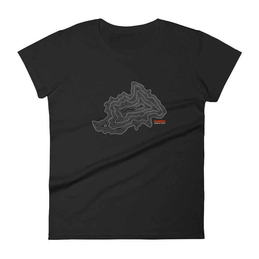 Mount Diablo - Women's Tee