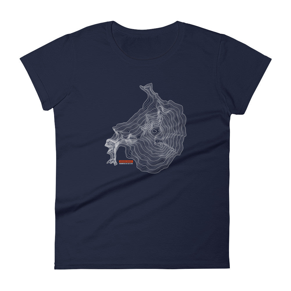 Mount Baker - Women's Tee