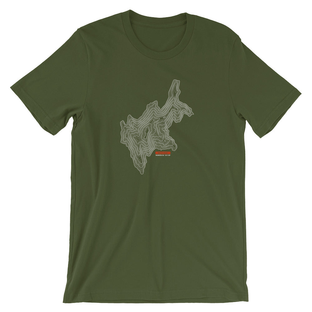 Mica Peak - Men's Tee