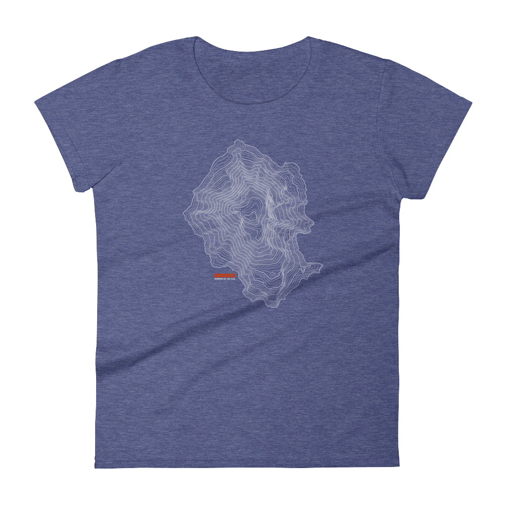 Mount Adams - Women's Tee