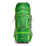 70L Professional Nylon Climbing Bag