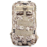 30L Military Backpack