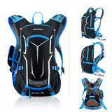 18L+2L Waterbag Nylon Backpack