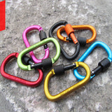 High Quality Carabiner Hook