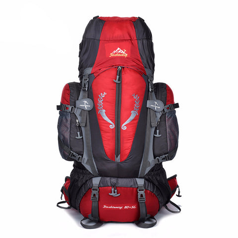 85L Hiking Backpack