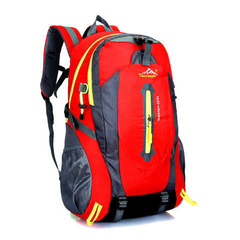 33-55L Quality Outdoor Activities Backpack
