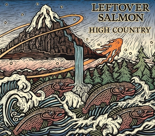 High Country - CD (2014)