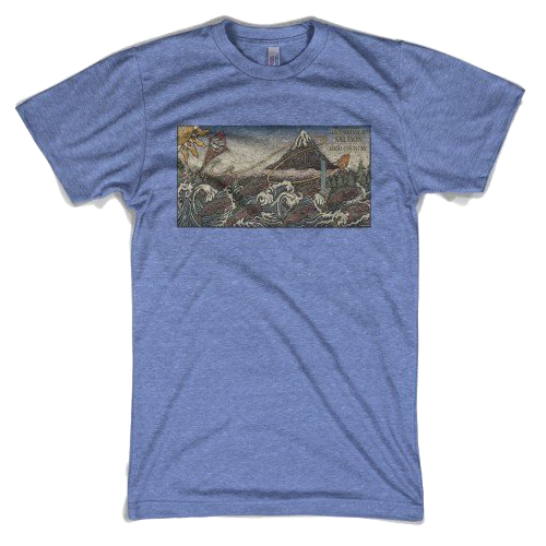 'High Country' T-Shirt
