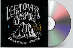 Something Higher CD and Digital Download