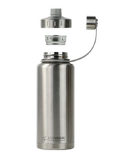 Something Higher EcoVessel Boulder Insulated Water Bottle w/ Strainer
