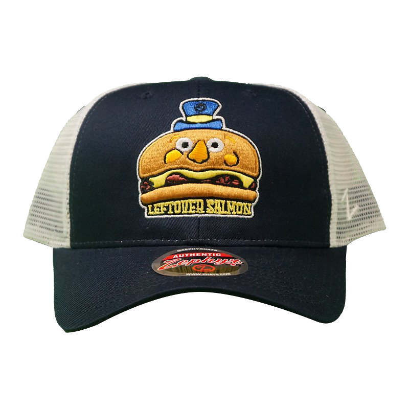 Mayor McCheese Trucker Cap