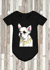 BODY UNISEX BULLDOG COLLAR
